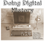 Doing digital history